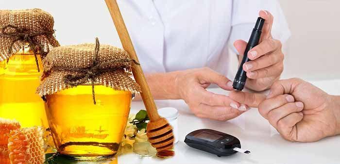 Мед и диабет