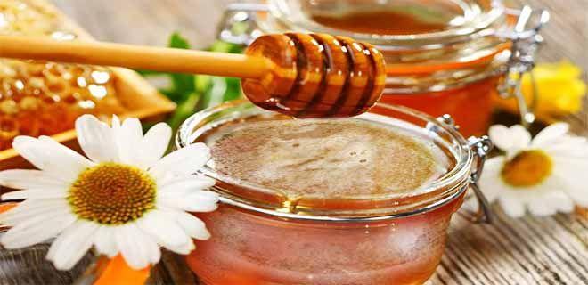 Мед забродил