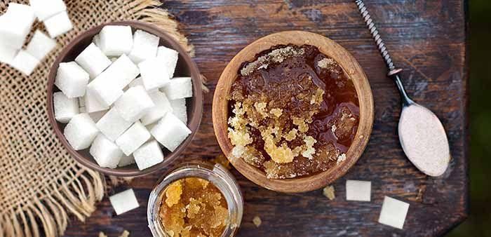 Мед или сахар?