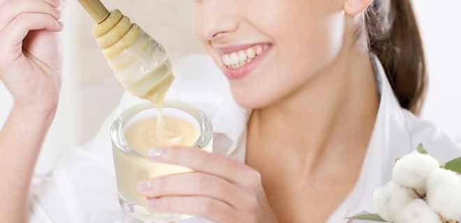 Хлопковый мёд для женщин