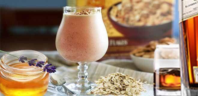 Напитки из верескового мёда
