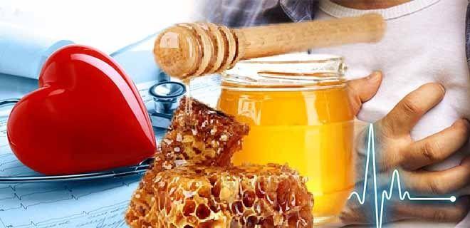 Мед для сердца