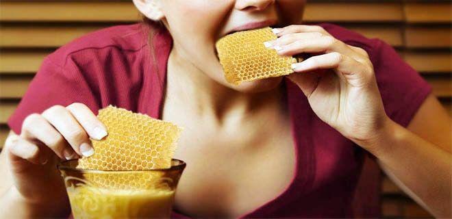 Переедание меда