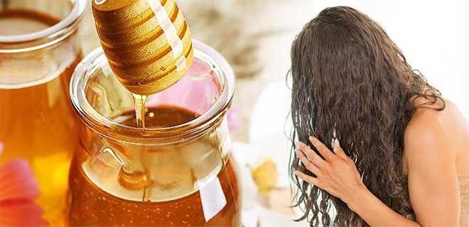 Польза нектара для волос