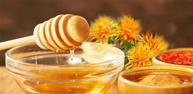 Сафлоровый мед