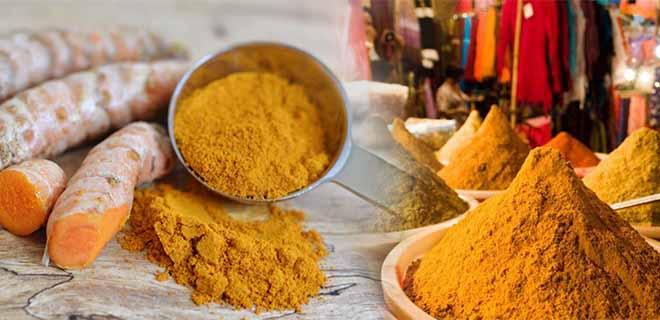 Индийский шафран
