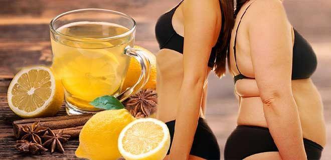 Вода с корицей и медом